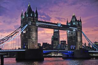 London-tower-bridge-bridge-monument-51363