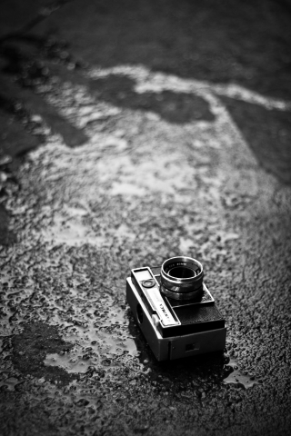 Road-art-camera-photography